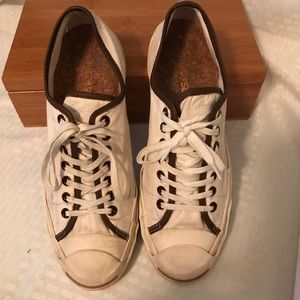Jack Purcell Converse M 9.5 W 11 Limited Edition